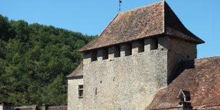 Églises & Abbayes - Saint-Martin-de-Vers (Les-Pechs-du-Vers) - Église Saint-Martin (bourg) -